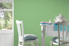 3460-18 cikkszámú tapéta.Dekor tapéta ,egyszínű,gyerek,különleges felületű,zöld,lemosható,illesztés mentes,vlies tapéta