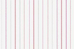 94129-3 cikkszámú tapéta.Csíkos,dekor tapéta ,gyerek,különleges felületű,rajzolt,fehér,lila,piros-bordó,szürke,lemosható,illesztés mentes,vlies tapéta