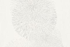 94359-1 cikkszámú tapéta.Absztrakt,csíkos,geometriai mintás,különleges felületű,rajzolt,retro,fehér,szürke,lemosható,vlies tapéta