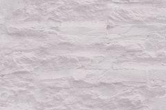 95908-1 cikkszámú tapéta.3d hatású,kőhatású-kőmintás,retro,természeti mintás,ezüst,szürke,lemosható,vlies tapéta