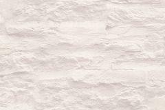 95908-3 cikkszámú tapéta.Kőhatású-kőmintás,retro,természeti mintás,fehér,szürke,lemosható,vlies tapéta