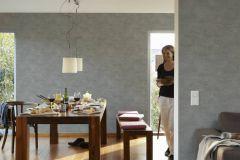 30668-3 cikkszámú tapéta.Egyszínű,kőhatású-kőmintás,különleges felületű,barna,szürke,súrolható,vlies tapéta