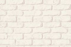 32726-2 cikkszámú tapéta.3d hatású,kőhatású-kőmintás,különleges felületű,fehér,szürke,súrolható,vlies tapéta