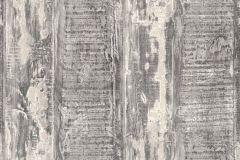35413-3 cikkszámú tapéta.Absztrakt,dekor tapéta ,fa hatású-fa mintás,különleges felületű,barna,bézs-drapp,szürke,illesztés mentes,súrolható,vlies tapéta