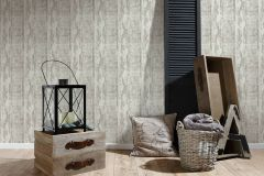 35413-4 cikkszámú tapéta.Absztrakt,dekor tapéta ,fa hatású-fa mintás,különleges felületű,bézs-drapp,zebra,súrolható,illesztés mentes,vlies tapéta