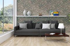 35583-1 cikkszámú tapéta.3d hatású,kőhatású-kőmintás,különleges felületű,barna,bézs-drapp,narancs-terrakotta,szürke,vajszín,súrolható,vlies tapéta