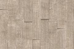35584-4 cikkszámú tapéta.3d hatású,fa hatású-fa mintás,különleges felületű,bézs-drapp,vajszín,súrolható,vlies tapéta