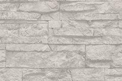 7071-16 cikkszámú tapéta.3d hatású,kőhatású-kőmintás,különleges felületű,bézs-drapp,szürke,vajszín,súrolható,vlies tapéta