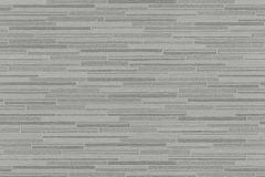 7097-14 cikkszámú tapéta.3d hatású,absztrakt,csíkos,különleges felületű,különleges motívumos,szürke,súrolható,vlies tapéta