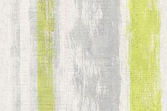 94425-1 cikkszámú tapéta.Absztrakt,csíkos,dekor tapéta ,fa hatású-fa mintás,különleges felületű,ezüst,fehér,szürke,zöld,lemosható,illesztés mentes,vlies tapéta