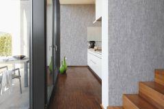 94426-5 cikkszámú tapéta.Absztrakt,dekor tapéta ,fa hatású-fa mintás,különleges felületű,ezüst,szürke,lemosható,illesztés mentes,vlies tapéta