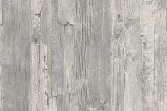 95405-4 cikkszámú tapéta.Fa hatású-fa mintás,különleges felületű,ezüst,szürke,súrolható,vlies tapéta