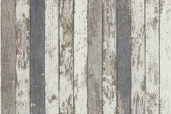 95914-2 cikkszámú tapéta.Absztrakt,dekor tapéta ,fa hatású-fa mintás,különleges felületű,barna,bézs-drapp,szürke,súrolható,illesztés mentes,vlies tapéta