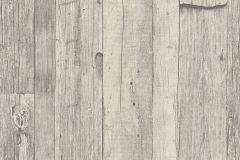 95931-1 cikkszámú tapéta.Dekor tapéta ,fa hatású-fa mintás,különleges felületű,bézs-drapp,szürke,vajszín,súrolható,vlies tapéta