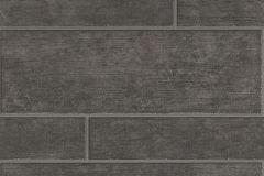 7070-24 cikkszámú tapéta.Fa hatású-fa mintás,fekete,szürke,súrolható,vlies tapéta