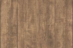 7088-23 cikkszámú tapéta.Fa hatású-fa mintás,barna,bézs-drapp,súrolható,illesztés mentes,vlies tapéta