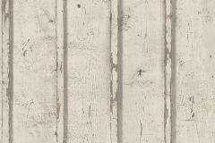 95370-2 cikkszámú tapéta.Fa hatású-fa mintás,barna,bézs-drapp,szürke,súrolható,illesztés mentes,vlies tapéta