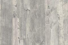 95405-4 cikkszámú tapéta.Fa hatású-fa mintás,szürke,súrolható,vlies tapéta