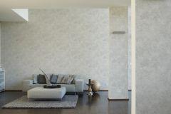 95406-4 cikkszámú tapéta.Kőhatású-kőmintás,fehér,szürke,súrolható,vlies tapéta