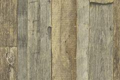 95931-3 cikkszámú tapéta.Fa hatású-fa mintás,barna,bézs-drapp,szürke,súrolható,vlies tapéta
