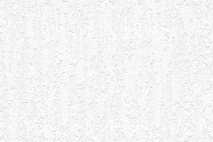 2409-10 cikkszámú tapéta.Egyszínű,fehér,lemosható,illesztés mentes,papír tapéta
