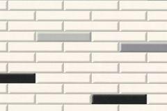 34278-4 cikkszámú tapéta.3d hatású,fotórealisztikus,geometriai mintás,kőhatású-kőmintás,fehér,fekete,szürke,súrolható,papír tapéta