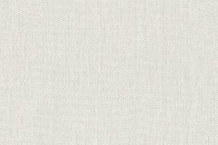 3443-11 cikkszámú tapéta.Egyszínű,textil hatású,textilmintás,fehér,lemosható,illesztés mentes,vlies tapéta