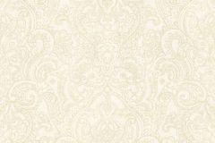 36458-1 cikkszámú tapéta.Csillámos,különleges felületű,különleges motívumos,marokkói ,rajzolt,arany,bézs-drapp,súrolható,vlies tapéta