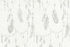 36465-1 cikkszámú tapéta.Különleges felületű,különleges motívumos,rajzolt,szürke,súrolható,vlies tapéta