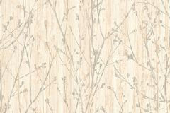 32713-1 cikkszámú tapéta.Különleges felületű,természeti mintás,szürke,vajszín,súrolható,vlies tapéta