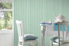 32714-4 cikkszámú tapéta.Fa hatású-fa mintás,kék,vajszínű,zöld,illesztés mentes,súrolható,vlies tapéta