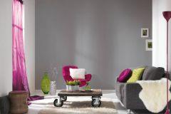 2211-24 cikkszámú tapéta.Egyszínű,különleges felületű,metál-fényes,szürke,lemosható,illesztés mentes,vlies tapéta