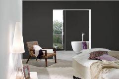 2309-42 cikkszámú tapéta.Egyszínű,különleges felületű,szürke,lemosható,illesztés mentes,vlies tapéta