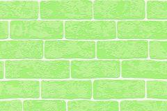 35981-3 cikkszámú tapéta.Kőhatású-kőmintás,különleges felületű,fehér,zöld,lemosható,vlies tapéta