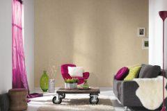 6888-11 cikkszámú tapéta.Egyszínű,különleges felületű,narancs-terrakotta,gyengén mosható,illesztés mentes,papír tapéta