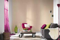 9087-42 cikkszámú tapéta.Egyszínű,különleges felületű,bézs-drapp,gyengén mosható,illesztés mentes,papír tapéta