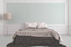 34502-3 cikkszámú tapéta.Dekor,egyszínű,gyerek,különleges felületű,textil hatású,textilmintás,kék,súrolható,illesztés mentes,vlies tapéta