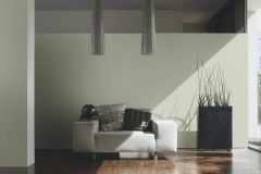 34507-1 cikkszámú tapéta.Dekor,egyszínű,gyerek,különleges felületű,textil hatású,textilmintás,zöld,súrolható,illesztés mentes,vlies tapéta