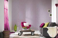 1160-62 cikkszámú tapéta.Egyszínű,gyerek,pink-rózsaszín,lemosható,illesztés mentes,vlies tapéta