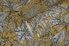 37520-3 cikkszámú tapéta.Természeti mintás,virágmintás,fehér,sárga,lemosható,vlies tapéta
