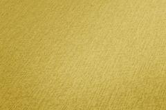 37521-3 cikkszámú tapéta.Egyszínű,sárga,lemosható,illesztés mentes,vlies tapéta