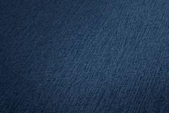37521-6 cikkszámú tapéta.Egyszínű,kék,lemosható,illesztés mentes,vlies tapéta
