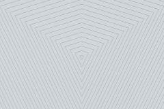 37522-3 cikkszámú tapéta.3d hatású,geometriai mintás,kék,szürke,lemosható,vlies tapéta