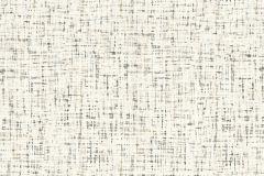 37524-3 cikkszámú tapéta.Retro,textil hatású,textilmintás,fehér,szürke,zöld,súrolható,illesztés mentes,vlies tapéta