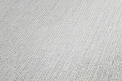 37952-3 cikkszámú tapéta.Egyszínű,textil hatású,textilmintás,szürke,súrolható,illesztés mentes,vlies tapéta