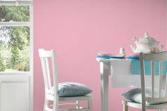 3460-32 cikkszámú tapéta.Egyszínű,textilmintás,pink-rózsaszín,lemosható,illesztés mentes,vlies tapéta