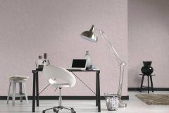 36081-2 cikkszámú tapéta.Egyszínű,különleges felületű,lila,lemosható,illesztés mentes,vlies tapéta