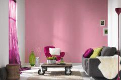 3405-59 cikkszámú tapéta.Egyszínű,pink-rózsaszín,súrolható,illesztés mentes,vlies tapéta