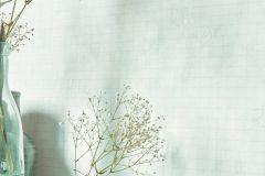 35872-1 cikkszámú tapéta.Absztrakt,különleges felületű,különleges motívumos,kék,türkiz,zöld,súrolható,vlies tapéta