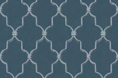 36502-4 cikkszámú tapéta.Különleges felületű,különleges motívumos,kék,zöld,lemosható,vlies tapéta